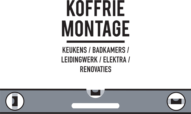 Logo Koffrie montage Soest